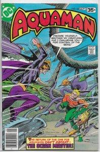 Aquaman   vol. 1   #63 FN