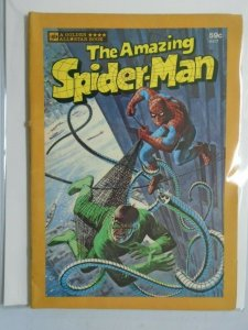 Amazing Spider-Man A Golden All-Star Book #1 4.0 VG (1977)