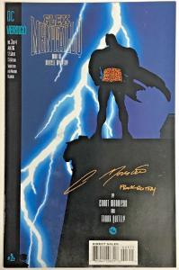 FLEX MENTALLO#3 VF/NM 1996 DC/VERTIGO COMICS
