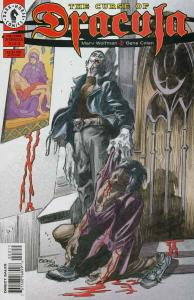 Curse of Dracula, The #3 VF/NM; Dark Horse | save on shipping - details inside