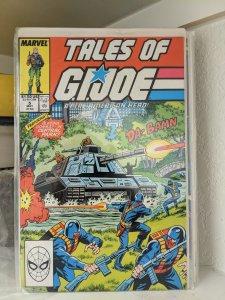 Tales Of G.I. Joe #5 (1988)