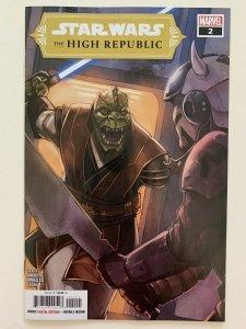 Star Wars: The High Republic #2 (2021)
