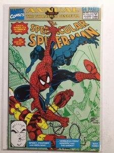Spectacular Spider-Man Annual 11 Near Mint Nm Marvel