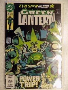 GREEN LANTERN # 28