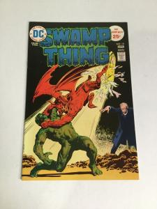 Swamp Thing 15 Vf/Nm Very Fine Near Mint 9.0 DC Comics Bronze