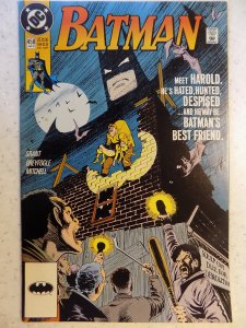 Batman #458 (1991)