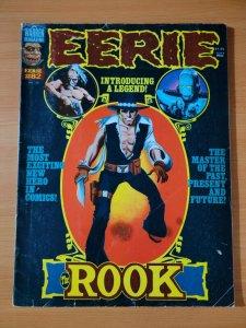 Eerie Magazine #82 ~ VERY GOOD - FINE FN ~ 1977 Warren Horror Magazine