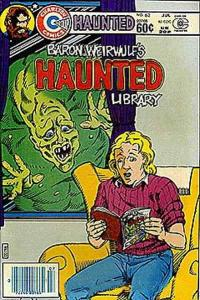 Haunted #62 FN; Charlton | save on shipping - details inside