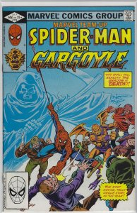 Marvel Team Up #119