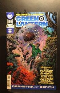 The Green Lantern #5 (2019)
