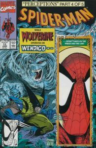 Spider-Man #11 VF/NM; Marvel   save on shipping - details inside