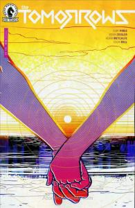 Tomorrows, The #6 VF/NM; Dark Horse   save on shipping - details inside