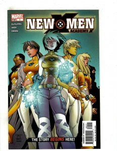 12 New X-Men Academy X Marvel Comics # 1 2 3 4 5 6 7 8 9 12 13 14 15 17 HR13