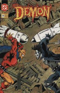 Demon, The (3rd Series) #14 VF/NM; DC | save on shipping - details inside