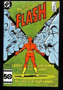 The Flash #347 (1985)
