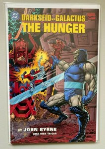 Darkseid vs Galactus The Hunger #1 reprint 8.0 VF (1995)