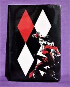 Loot Crate Exclusive HARLEY QUINN Journal (80 sheets) (Loot Crate)!