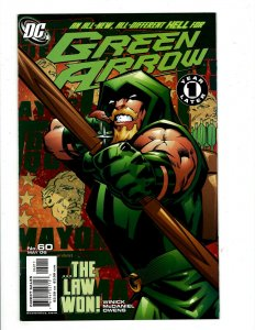 12 Green Arrow DC Comics # 60 61 62 63 66 67 72 74 75 1 5 7 Oliver Queen J433