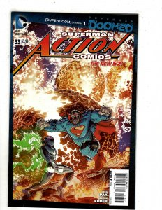 Action Comics #33 (2014) OF26
