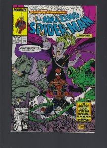 The Amazing Spider-Man #319 (1989)