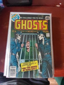 Ghosts #76 (1979)