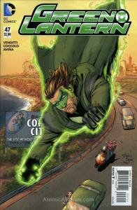 Green Lantern (5th Series) #47 VF/NM; DC | save on shipping - details inside