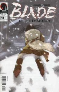 Blade of the Immortal #121 VF; Dark Horse | save on shipping - details inside
