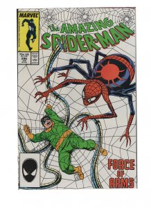 The Amazing Spider-Man #296 (1988) Combined Shipping on Unlimited Items!!