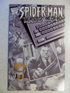 Spider-Man: Made Men #1 (1998)