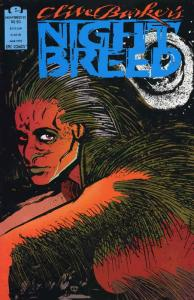 Night Breed (Clive Barker's…) #25 VF; Epic | save on shipping - details inside