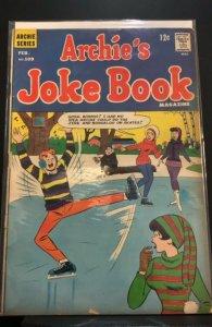 Archie's Joke Book Magazine #109 (1967)