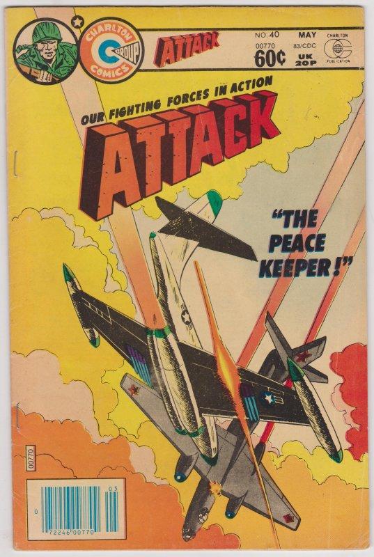 Attack #40
