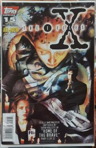 X-Files #15 (1996)