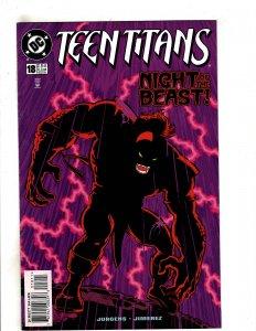 Teen Titans #18 (1998) SR22