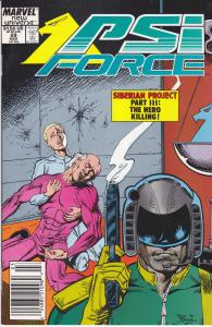 PSI-Force #29
