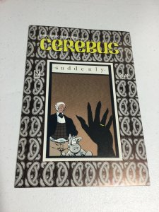 Cerebus 57 Nm Near Mint Aardvark-Vanaheim