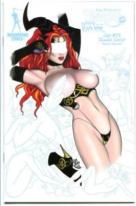 TAROT WITCH of the Black Rose #72, NM, Variant, Jim Balent, more in our store