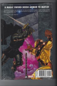 IRONMAN LEGACY OF DOOM PREMIERE EDITION HARDCOVER
