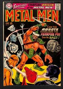 Metal Men #27 (1967)