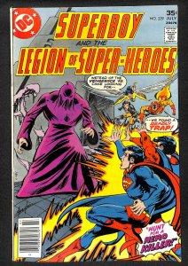 Superboy #229 (1977)