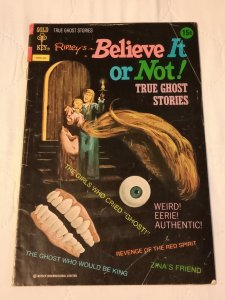 Ripley's Believe it or Not! #38  EA2