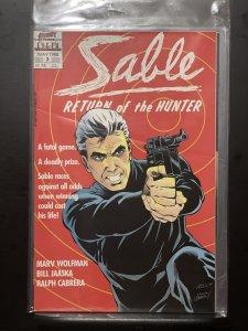 Sable #3 (1988)