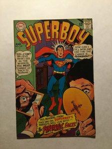 Superboy 145 Fine+ Fn+ 6.5 Dc Comics