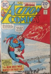 Action Comics #433 (1974)