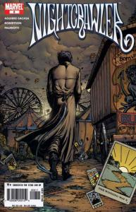 Nightcrawler (Vol. 3) #8 VF/NM; Marvel | save on shipping - details inside