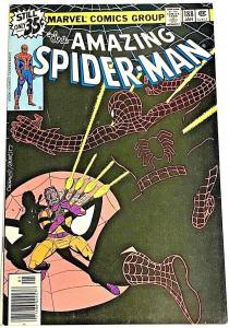AMAZING SPIDER-MAN#188 FN/VF 1979 MARVEL BRONZE AGE COMICS