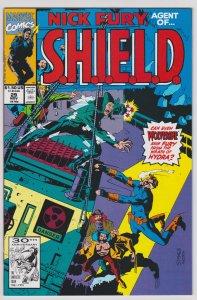Nick Fury Agent of S.H.I.E.L.D (Vol. 2) # 29 (VF-NM)