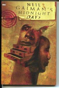 Sandman: Midnight Days-Neil Gaiman-1999-PB-VG/FN