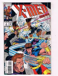X-Men 2099 #2 VF/NM Marvel Comics Modern Age Comic Book Nov 1993 DE44