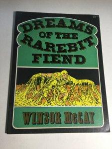 Dreams Of The Rarebit Fiend Vf- Very Fine- 7.5 Winsor McCay